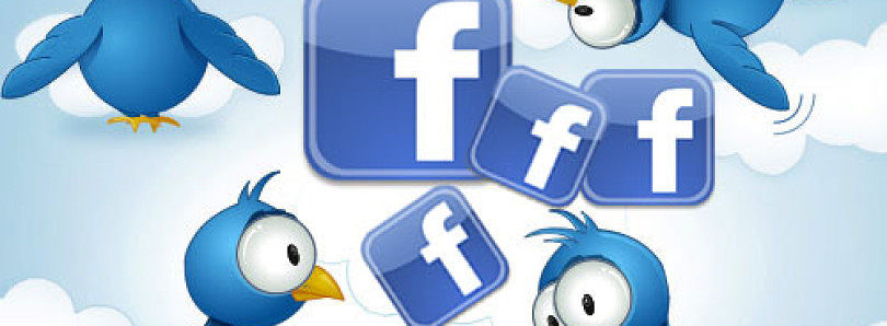 Share Your Statuses on Facebook and Twitter at the Same Time with Shareboard
