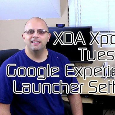 XDA Xposed Tuesday: Google Experience Launcher (GEL) Settings – XDA Developer TV