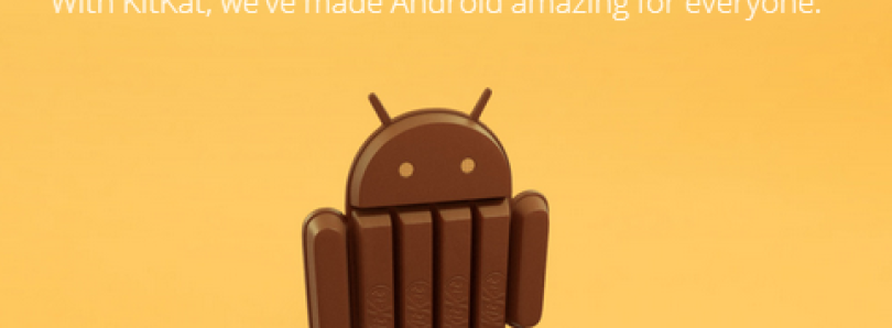 Samsung Details Which Devices will Receive Official KitKat Lovin'