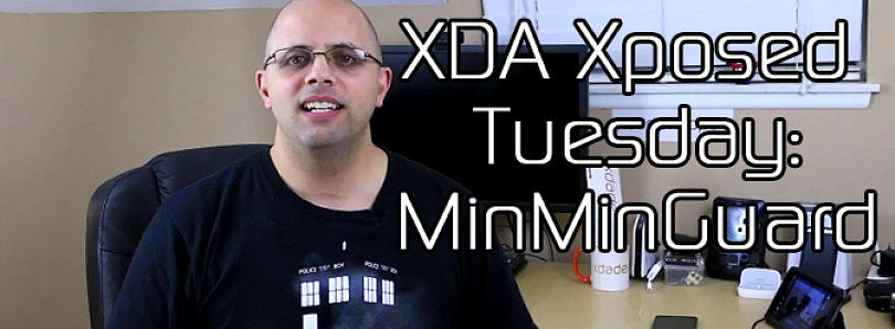 XDA Xposed Tuesday: Control Ads with MinMinGuard – XDA Developer TV