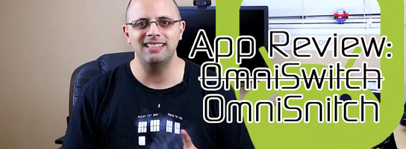 Android App Review: OmniSnitch for All – XDA Developer TV