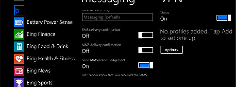 Test Run Windows Phone 8.1 on Your PC with Leaked SDK