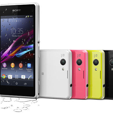 Forum Created for the Sony Xperia Z1 Compact, Source Code Released!