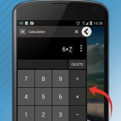 Perform Simple Calculations on the Fly with Floating Calculator
