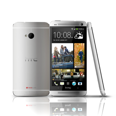 European HTC One Receives KitKat Once Again