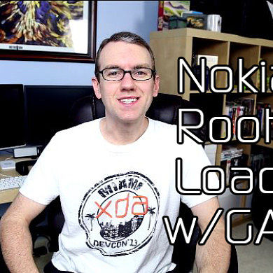 Nokia X Rooted, Loaded with Google Apps, KitKat Comes to T-Mo G2, 4K Video in Stock LG Camera – XDA Developer TV