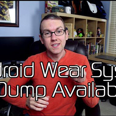 Android Wear System Dump Available, Google Project Tango Dev Kits Heading to Developers – XDA Developer TV