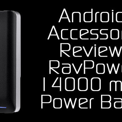 RavPower 14000mAh Power Bank Review