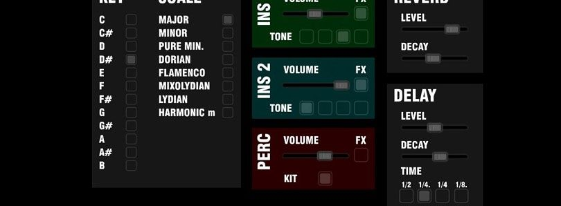 Create Music on Your Phone or Tablet with Sequencer