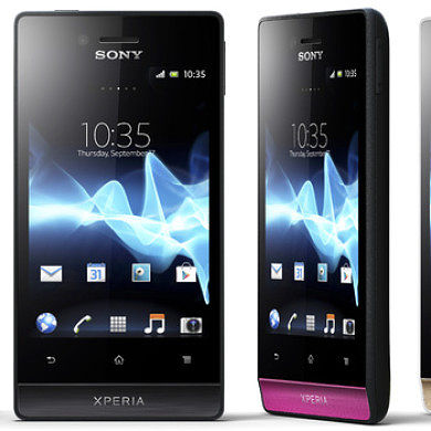 TWRP Recovery Now Available for the Xperia U, P, Go, and Sola