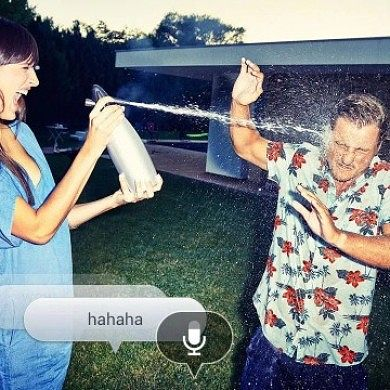 Voice Balloon Photo Ported to All Xperia Devices Running 4.1+