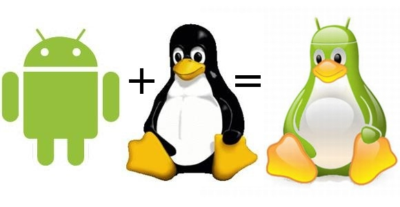 Image result for android linux