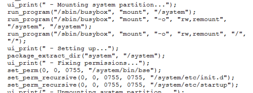Automatically Execute Bash, SH, and Python Scripts on Boot with BSE