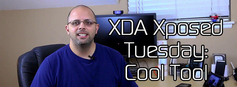 XDA Xposed Tuesday: Cool Tools Dude! – XDA Developer TV