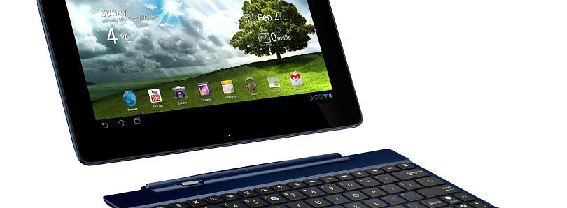 Asus Transformer TF300T Gets Unofficial MultiROM Port