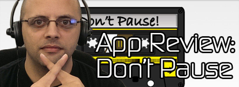 "Android App Review: ""Don't Pause"" My Music Bro! – XDA Developer TV"