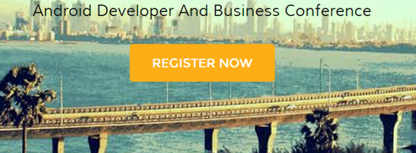 Learn More about Android Business and Development at DroidSync 2014 in Mumbai