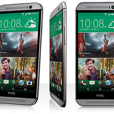 Functional TWRP Port Appears for the Verizon HTC One M8