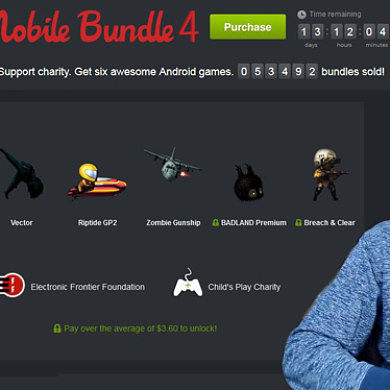 Humble Mobile Bundle 4 – A Bundle of Android Games! – XDA Developer TV
