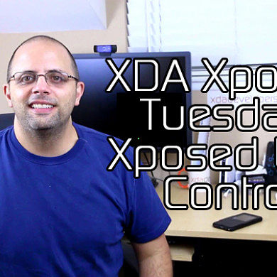 XDA Xposed Tuesday: Xposed LED Control – XDA Developer TV
