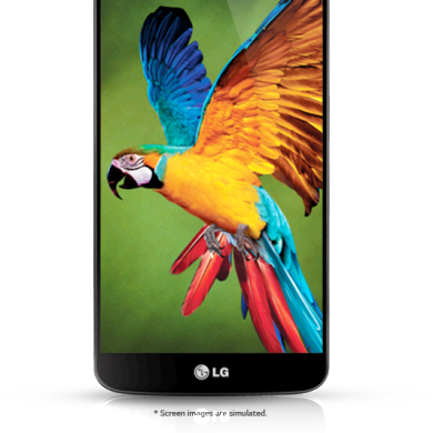 Mod for the LG G2 Brings 120 fps and 4k Ultra HD Video Recording