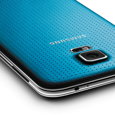 Galaxy S 5 Firmware Dump for Your Porting Pleasure