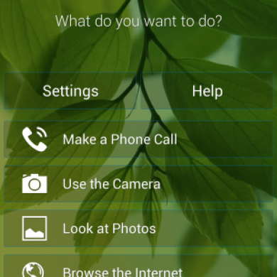 Simplify Your Home Screen with Crescendo
