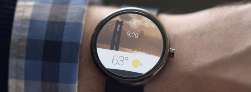 Google Unveils Android Wear, LG and Moto Announce Devices, Forums Added!
