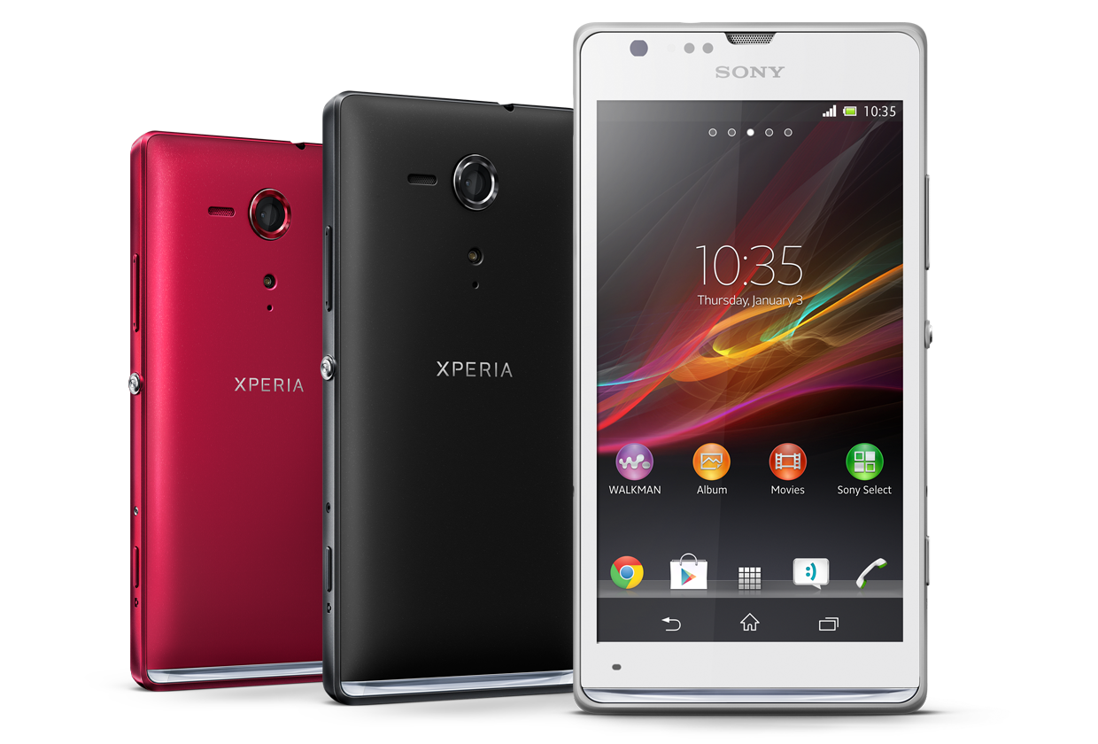 Sony Xperia Sp With Locked Bootloader Receives Unofficial Cyanogenmod 102  Port