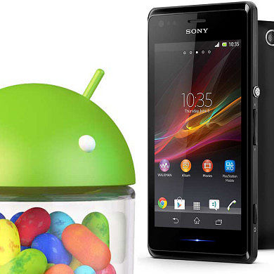 Sony Xperia M Receives Android 4.3, Update Captured and Converted to FTF!
