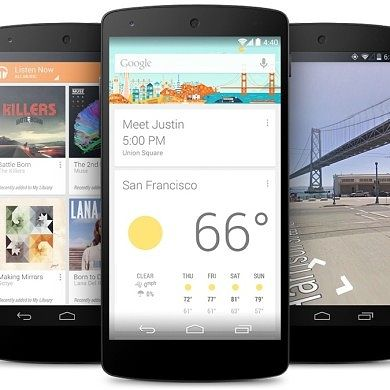 Fix the Ambient Light Issues on Your Google Nexus 5 using Xposed
