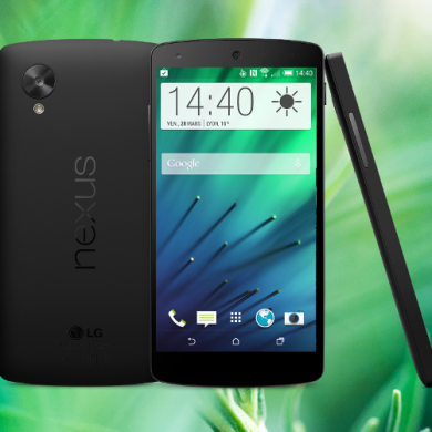 HTC Sense 6 Ported to the Nexus 5