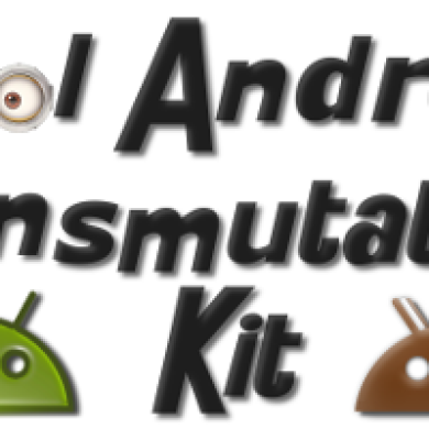 "Easily Theme Your Android OS with ""KatKit"""