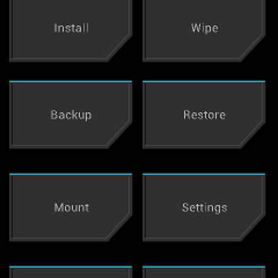 Official TWRP Released for the Oppo Find 7a and GSM, Sprint, and Verizon HTC One M8