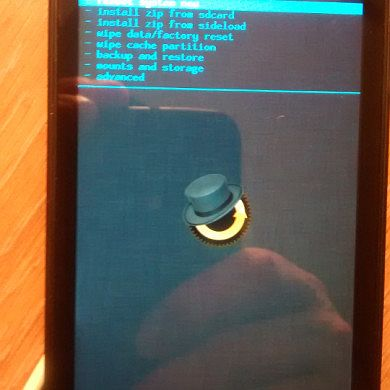 Floodgates Open for Development on the Nokia X with Unofficial TWRP and CWM Ports