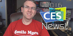 CES 2016 News! Free Jide Remix OS for PC, SHIELD TV Receiving Marshmallow! – XDA TV