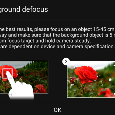 Sony Xperia Z2 Smart Social Camera and Addons Ported to Xperia Devices Running CM11
