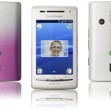 Sony Ericsson Xperia X8 Receives a KitKat Port