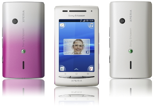 sony ericsson xperia x8 receives a kitkat port. Black Bedroom Furniture Sets. Home Design Ideas