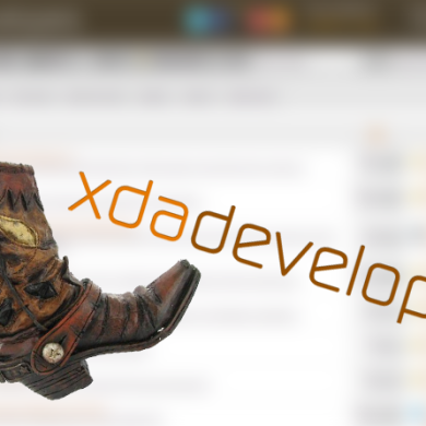 [April Fools! Sort of…] Introducing XDA:BOOT