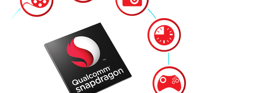 Qualcomm Announces 64-Bit Snapdragon 810 and 808 SoCs