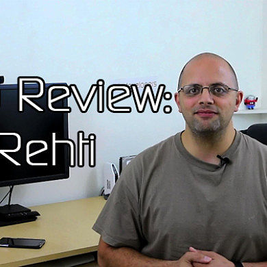 "Android App Review: Get ""Rheti"" to Make Some Apps – XDA Developer TV"