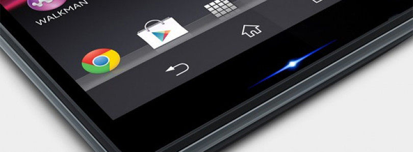 Enable Your Xperia Device's LED While in Battery Stamina Mode