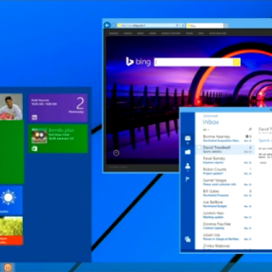 Leak Points to Windows Start Menu's Return as Soon as August