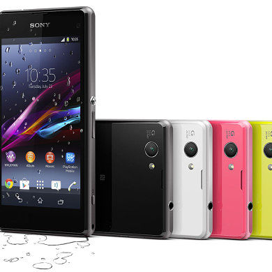 Monitor Your Xperia Firmware Updates with a Website
