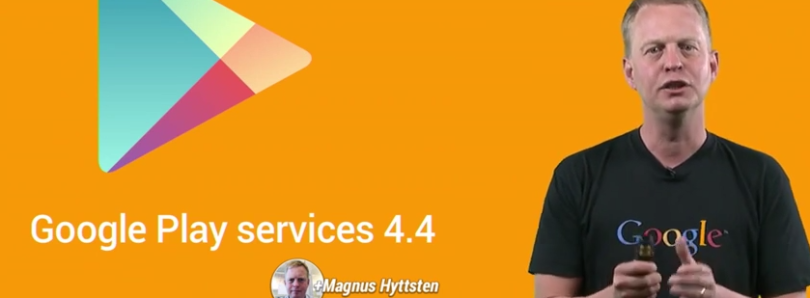 Worldwide Google Play Services 4.4 Rollout Now Complete