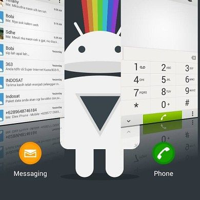 HTC Sense 4-Style Task Switcher for the Sony Xperia SP