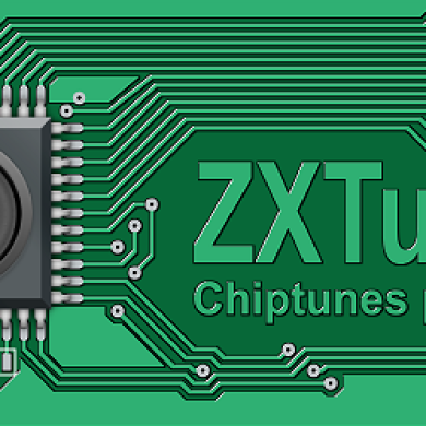 ZXTune Brings your Favourite 8-Bit Ditties to your Android Device