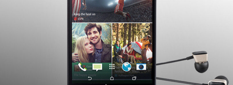 Convert Your HTC One M8 into a Harman/Kardon Edition
