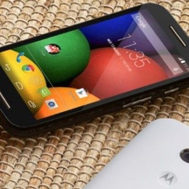 Root and Unofficial TWRP Recovery Available for the Moto E